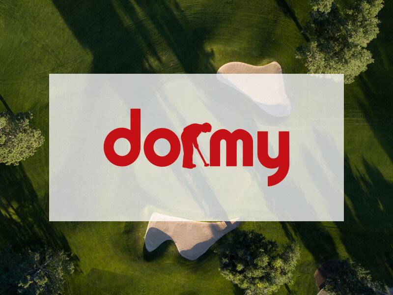 Dormy Referens