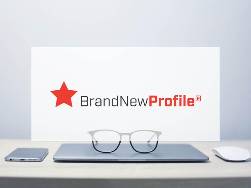 BrandNewProfile kundcase
